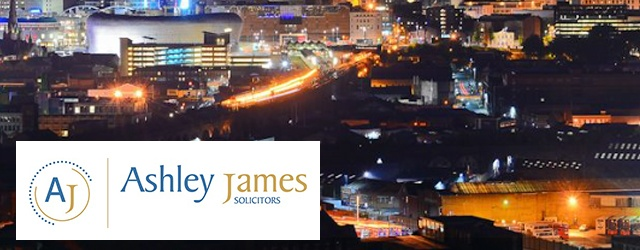 Ashley James Solicitors